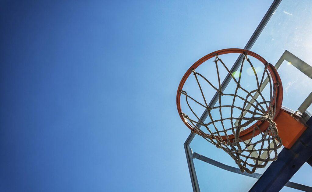 extraescolares baloncesto